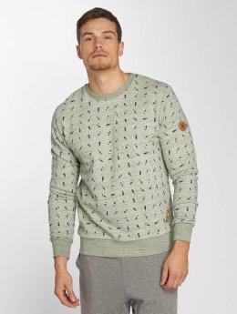 Ragwear Пуловер Ramon зеленый