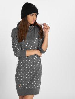 Ragwear Dress Chloe gray