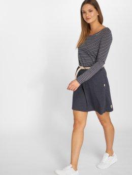 Ragwear jurk Daya Organic blauw
