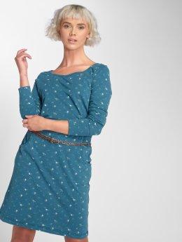 Ragwear jurk Montana groen