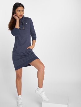 Ragwear jurk Dita  indigo