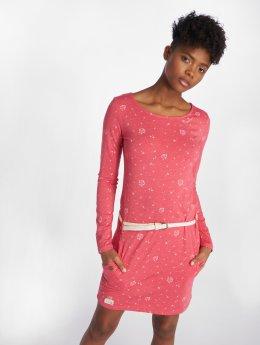 Ragwear Kleid Talona Organic rosa