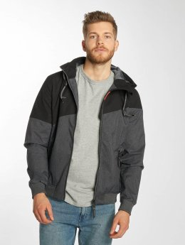 Ragwear Lightweight Jacket Wings black