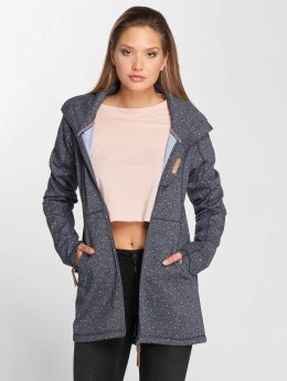 Ragwear Lightweight Jacket Myra  blue
