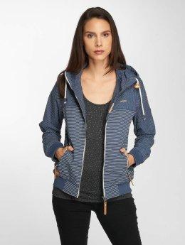 Ragwear Lightweight Jacket Nuggie Marina blue