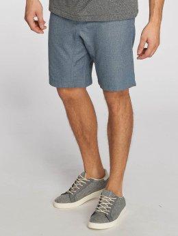 Ragwear Zyan Melange Shorts Denim Blue