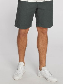 Ragwear Karel Melange Shorts Black