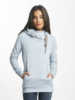 Ragwear Sweat capuche Beat bleu