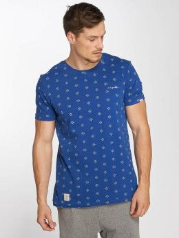 Ragwear T-paidat Halley Organic sininen