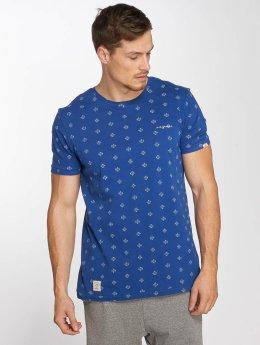 Ragwear T-Shirt Halley Organic blau