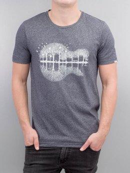 Ragwear t-shirt Paul Organic blauw