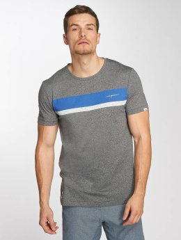 Ragwear T-Shirt Hake Organic grau