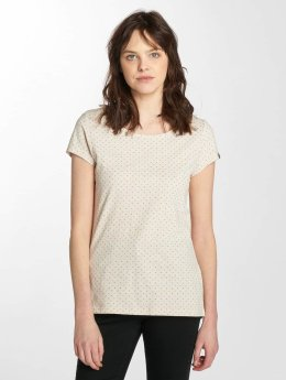 Ragwear top Mint Dots beige