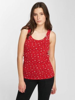 Ragwear Top Kick Organic red