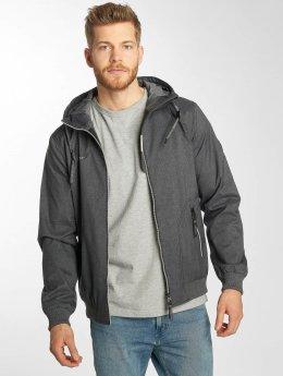 Ragwear Transitional Jackets Stewie grå