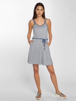 Ragwear Vestido Blandin azul