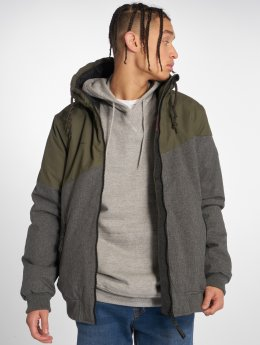 Ragwear Winterjacke Wings olive