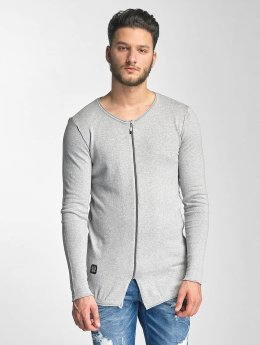 Red Bridge Cardigan Dili gris