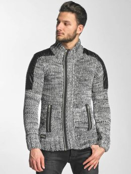 Red Bridge Cardigan Samara gris