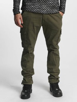Red Bridge Cargohose Standard olive