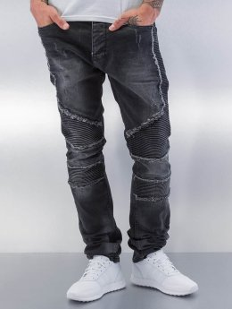 Red Bridge Jean coupe droite Crazy noir