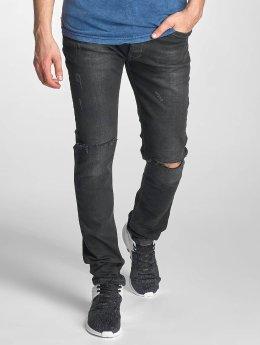 Red Bridge Jeans ajustado Baku negro