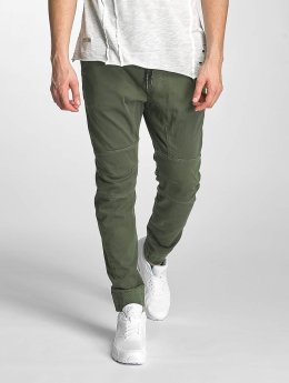 Red Bridge Joggebukser Schukow khaki