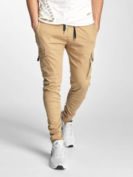 Red Bridge joggingbroek Kysyl beige