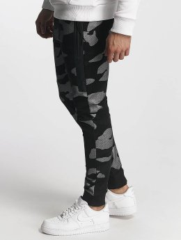 Red Bridge Jogginghose Zip  camouflage