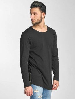 Red Bridge Longsleeve Taschkent zwart