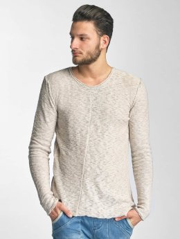 Red Bridge Puserot Knit beige