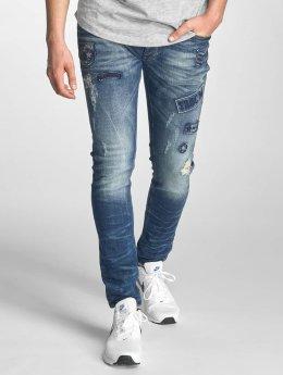 Red Bridge Skinny jeans TRBC 98 blauw