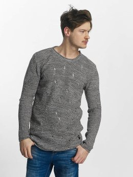 Red Bridge Sweat & Pull Simon gris