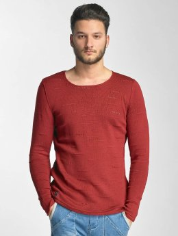 Red Bridge Sweat & Pull Knit rouge