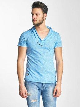 Red Bridge t-shirt Stripes blauw
