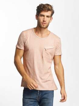 Red Bridge t-shirt Airy Function oranje