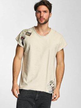 Red Bridge T-shirts Bang!!! beige