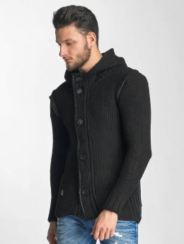 Red Bridge vest Bischkek zwart
