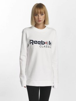 Reebok Gensre F Iconic hvit