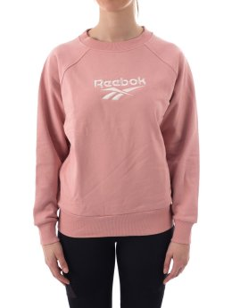 Reebok Hoody Lf Cotton Cover Up pink