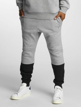 Reebok joggingbroek F Franchise grijs