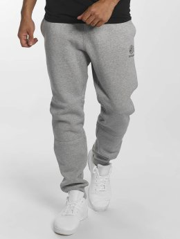 Reebok joggingbroek F Franchise Fleece grijs