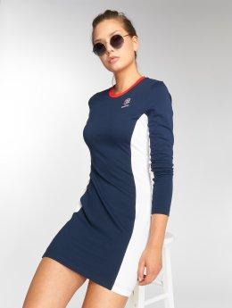 Reebok jurk AC blauw
