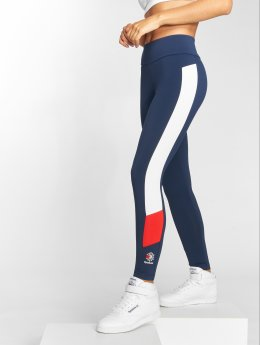 Reebok Legging Ac Blocking bleu