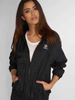 Reebok Lightweight Jacket AC black