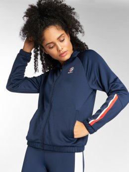 Reebok Lightweight Jacket AC Track Top blue