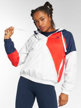 Reebok Lightweight Jacket AC white