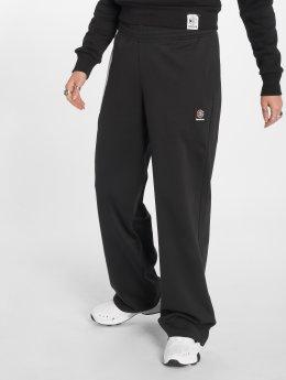 Reebok Pantalón deportivo ES Track negro