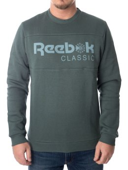 Reebok Pullover F Iconic grün