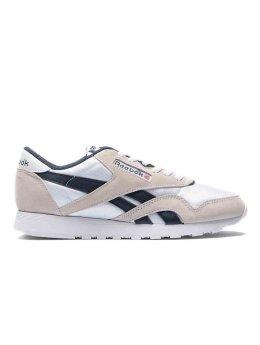 Reebok Sneaker Cl Nylon R grau